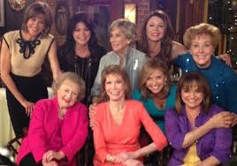 mary tyler moore amputation. Interesting Amputation TV Land Just Canu0027t Get Enough Of Hot In Cleveland U003eu003e The Girl Gang From Mary  Tyler Moore  Throughout Amputation P