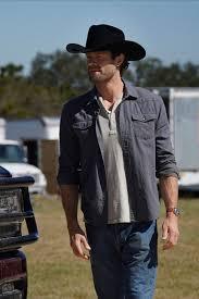 Walker, Texas Ranger': Reboot with Jared Padalecki gets new promotional  images – Designer Women