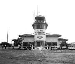 「clark airport in philippines, 1947」の画像検索結果