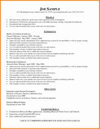 Resume Layout Examples Valuable Ideas Resume Layout Examples 100 Free Cv Examples Templates 72
