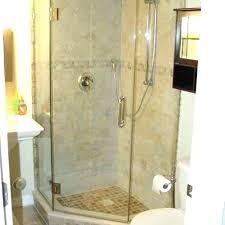 Basement Shower Stall Basement Shower Ideas Corner Shower Tile Ideas