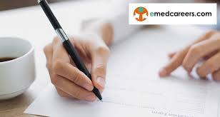 How To Write A Cover Letter For A Pharmaceutical Job