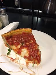 photo of giordano s greenwood in united states fresh spinach pizza