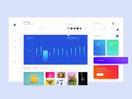 Best Dashboard Ux Design Dashboards Inspiration 2018 Muzli Design Inspiration