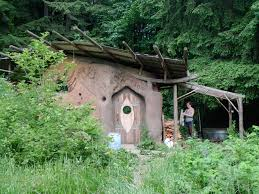 Small Picture How much does a cob house cost gather and grow