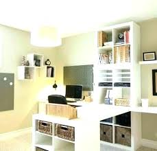 double office desk. Elegant Office Desk Double Home Ideas For Two Best Person Glass