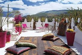 moroccan outdoor furniture. Moroccan Style, Home Accessories And Materials For Interior Design Outdoor Furniture R