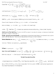 official formula sheet page 4