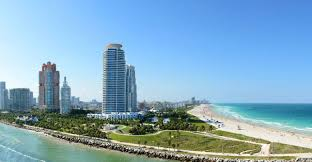 port of miami hotels to stay