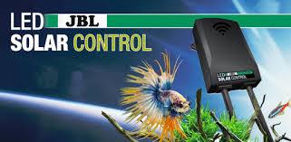JBL <b>LED SOLAR</b> Control <b>Lighting</b> Control - Apps on Google Play