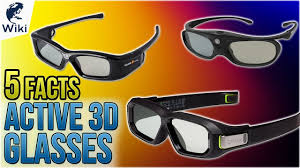 Top 7 Active 3d Glasses Of 2019 Video Review