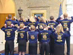 ffa national ffa blog risk managment essay contest award trip