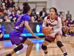 Former Rider player Stella Johnson cherishes another WNBA opportunity with  Chicago Sky | Sports | trentonian.com
