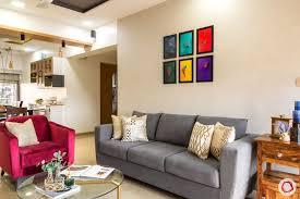 budget living room revamp challenge