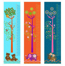 Fabric Growth Chart Tutorial Fabric Growth Chart Tutorial And 2 Giveaways Fabric