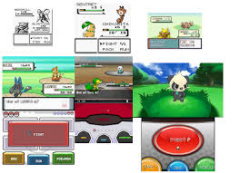OPINION: Why You Should Keep Playing the Old Pokemon Games   Fighting  pokémon, New pokemon game, Old pokemon