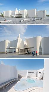 Curved Architecture 13 Architecturally Amazing Museums From Around The World