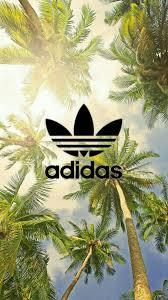 Adidas Logo iPhone Wallpaper Home ...