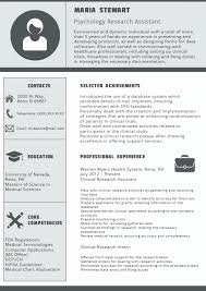 4 Years Experience Resume Format Lovely Good Resume Format