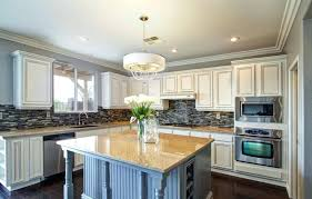 kitchen saving money with kitchen cabinet refacing or refinishing grand rapids mi
