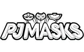 Pj Mask Coloring Pages Online Masks Coloring Pages Free Printable