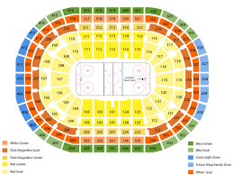 Montreal Canadiens Tickets At Bell Centre On April 6 2019 At 7 00 Pm