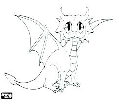 Coloring Pages Dragon Coloring Pages Page Dragons Printable Free