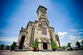 Kết quả hình ảnh cho nhà thờ núi