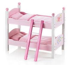 bayer chic 2000 erfly wooden dolls bunk beds