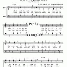 10 fruhlingslieder posaune und klavier orgel noten kaufen im blasmusik shop : Fruhlingslieder Archive Scholing Verlag