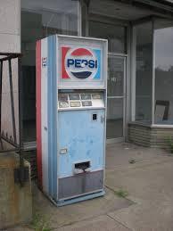 1980 Pepsi Vending Machine Simple Flickriver Most Interesting Photos From Pre48 Pepsi Machines Pool