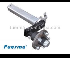 torsion half axle. rubber torsion axle half 500kg capacity - buy caravan trailer,aluminum axle,rubber suspension axles product on alibaba.com