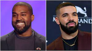 Is a Kanye West-Drake Album-Release ...