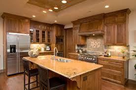 Fine Kitchen Island Ideas For Small Spaces A With Beautiful In Decor