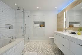 mid century modern bathroom tile. Bathroom: Glamorous Bathroom Green 40 W Mid Century Clay Squared Decorative Tiles At Tile From Modern