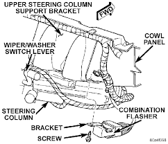 jeep wrangler turn signal wiring diagram jeep turn signal flasher location jeep wrangler forum on jeep wrangler turn signal wiring diagram