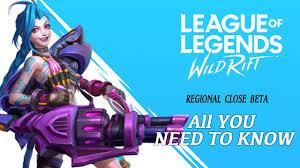 LoL: Wild Rift] Reg - League of Legends: Wild RiftDiscussions | TapTap  League of Legends: Wild Rift Group