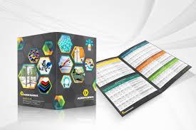 broture pvc stabilizers manufacturing brochure best logo designers in india