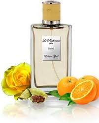 <b>Le Parfumeur</b> Soleil <b>туалетная вода</b> для женщин — отзывы и ...