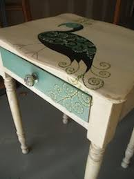 whimsy furniture. Whimsy Furniture - Unique, Hand-Painted P