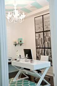 tiffany blue office. Inspiration And My Tiffany Blue Office   For The Home Pinterest  Blue Office, Office Tiffany N