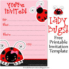 Ladybug Invitations Template Free Cant Find Substitution For Tag Post Body Free Ladybug