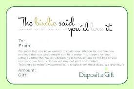 Gift Registry Template Wedding Gift Registry Zakubok Info