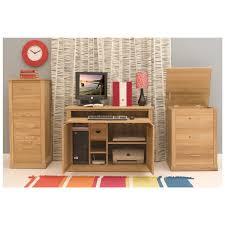 solid oak hidden home. Conran Solid Oak Furniture Hidden Home Office Computer Desk: Amazon.co.uk: A