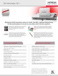 Advantages Of A Light Pen 360 Advantages Cp X2514wn Digital Solutions Division