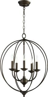 5 light chandelier bronze flora 5 light chandelier oiled bronze commercial electric 5 light bronze chandelier