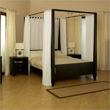 Nice ... Bedroom Set With Four Poster Bed. Bon You Are Buying The 4 Poster Bed  Only . This Queen 4 Poster Bed Is
