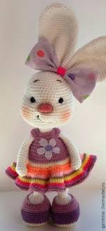 Free Crochet Bunny Pattern Beauteous Bunny Crochet Free Pattern You Will Love This Collection