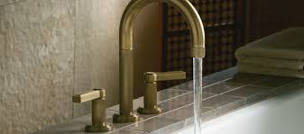 bathroom high end faucets kallista vanity kohler revit tub papion ferguson kitchen sinks the bathtub kitche