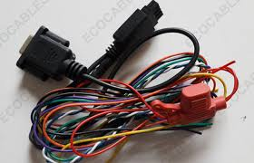 d sub 9 pin automotive wiring harness oem molex cable assembly for d sub 9 pin automotive wiring harness oem molex cable assembly for dust catcher